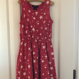 Girls gap dress